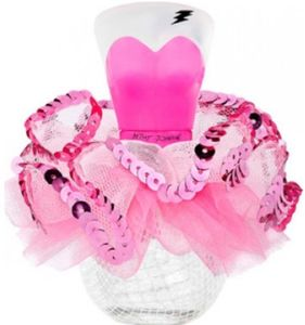 Betsey Johnson Too Too Pretty Fragrance